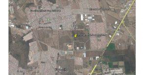 T7.- Terreno (Urbano) Industrial, en venta. Mineral de la Reforma, Hgo.