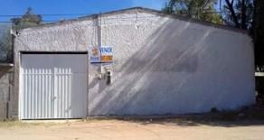 B4.- Bodega Ejidal en venta, El Llano Seccion I, Tula Hgo.