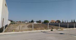 T.- 56.- Terreno en venta, excelente ubicación, San Agustín Tlaxiaca, Hgo.