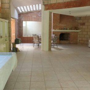 C.- 18.- Cabaña en venta Mineral del Monte, Hgo.